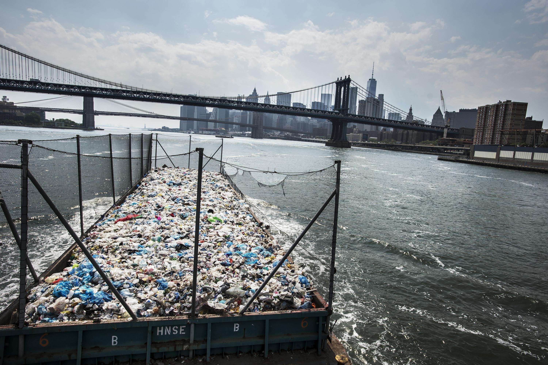 Wasteland by Kadir van Lohuizen