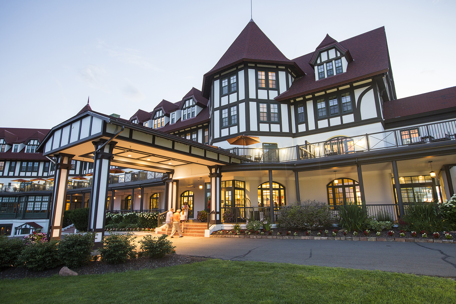 The Algonquin Resort, St. Andrews, NB