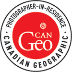Photographers-in-residence logo