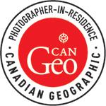 Photographers-in-residence logo