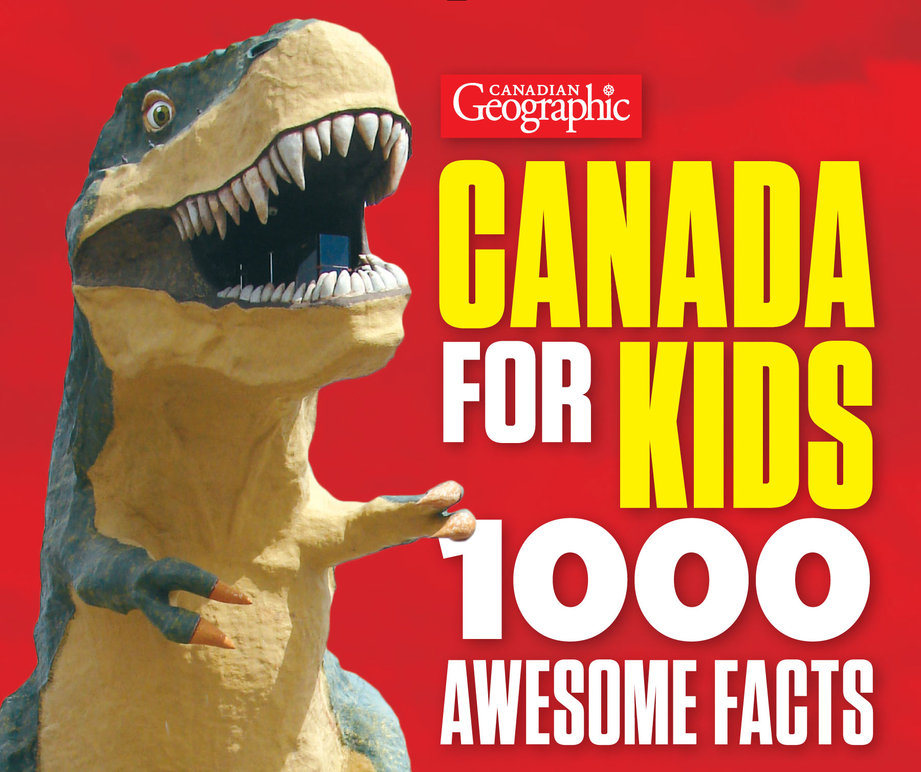 Canada Facts 25 Amazing Facts about Canada. Here on this page about Canada Facts you will find 25 fascinating facts and interesting information - not only for kids but for all who want to know more about this wonderful country.
