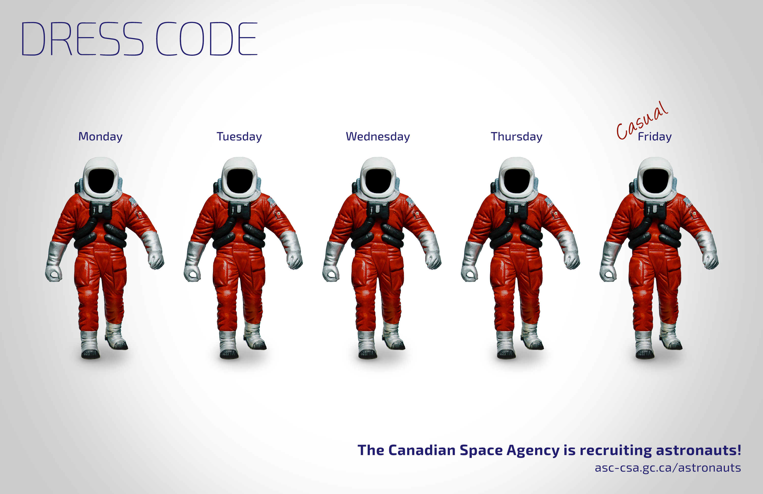 canadian space agency astronaut description - photo #26