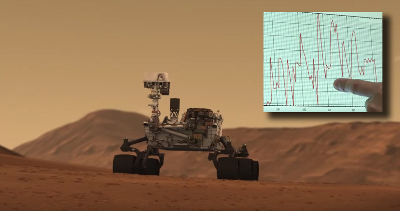 mars rover sings happy birthday to itself - photo #12