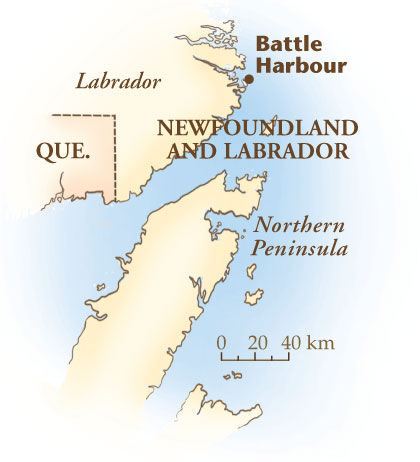 Battle Harbour, Newfoundland and Lador: Into Battle   Canadian ... on map of the prairies canada, map of cities in alberta canada, map of greenland canada, map of montreal canada, map of canada provinces, map of ontario canada, map of nova scotia canada, map of quebec canada, map of sable island canada, map of northwest territories canada, map of halifax canada, map of us and canada, map of new brunswick canada, map of prince edward island canada, map of new france canada, map of florida canada, map of bay of fundy canada, map of gander canada, map of north america, map of p.e.i. canada,