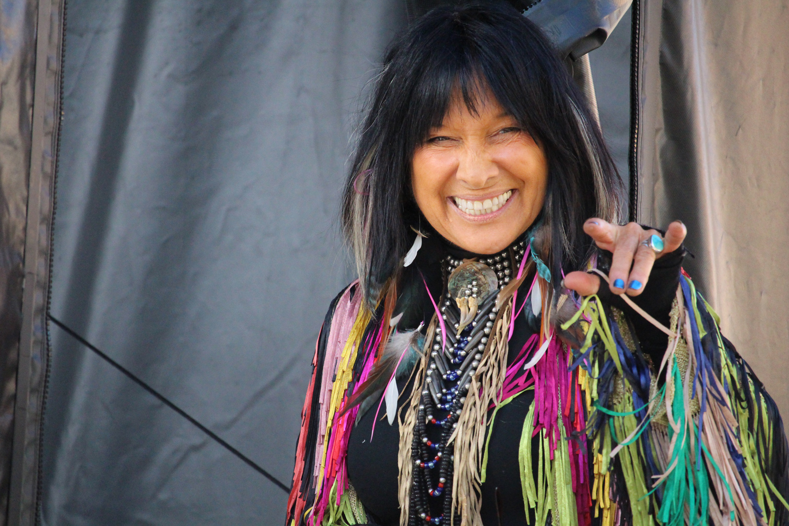 Buffy Sainte-Marie's favourite place in Canada | Canadian ...