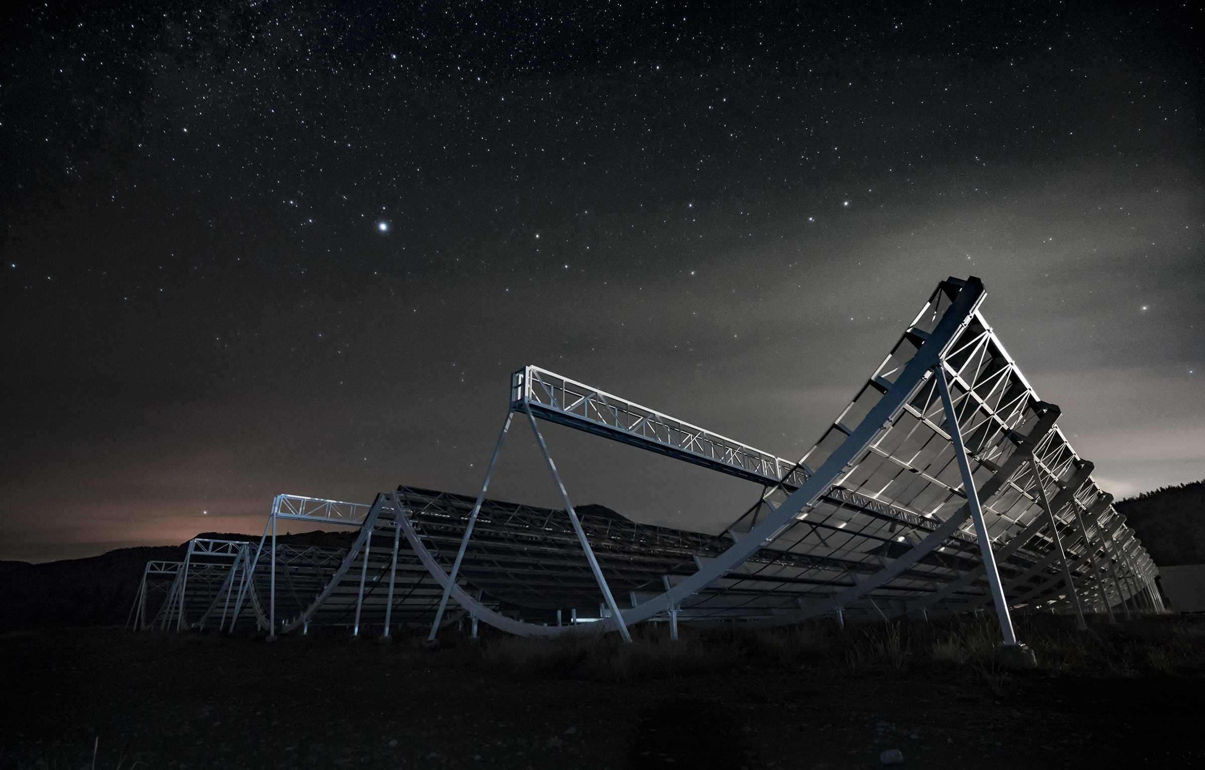 A Canadian discovery: Repeating fast radio burst from space detected in British Columbia
