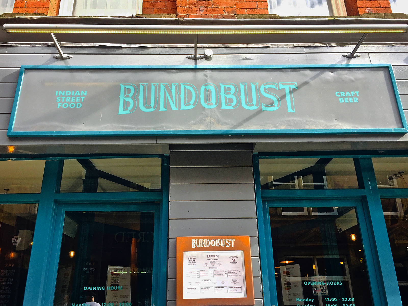 Bundobust Leeds