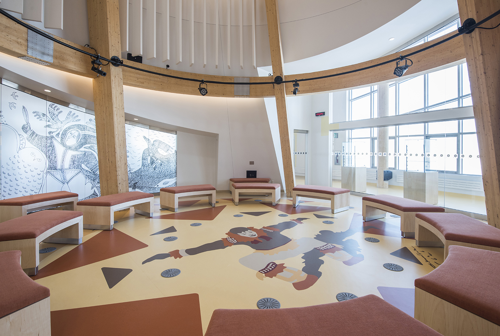 The Canadian High Arctic Research Station comes online | Canadian