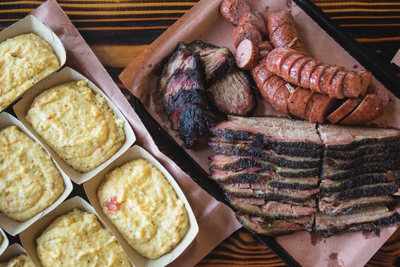 Evie Mae's BBQ
