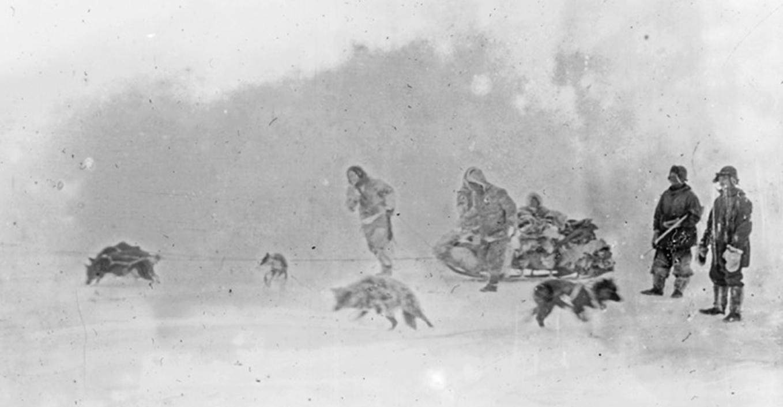 lessons from the northwest passage roald amundsen u0027s experiences
