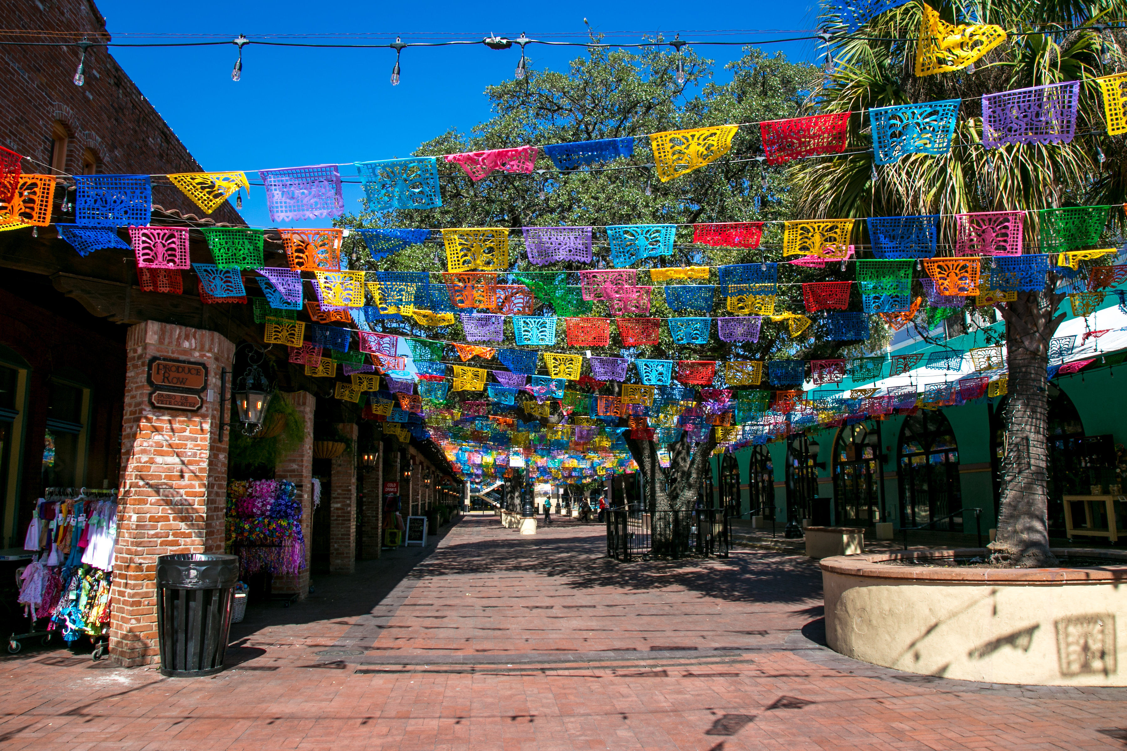 MiTierra San Antonio RiverWalk