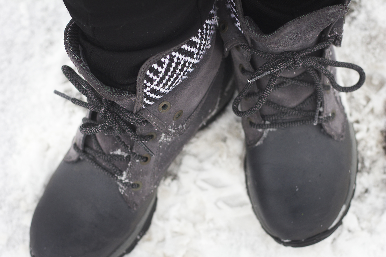 3fd83bbe9e8 Putting three Columbia boots to the winter weather test | Canadian ...