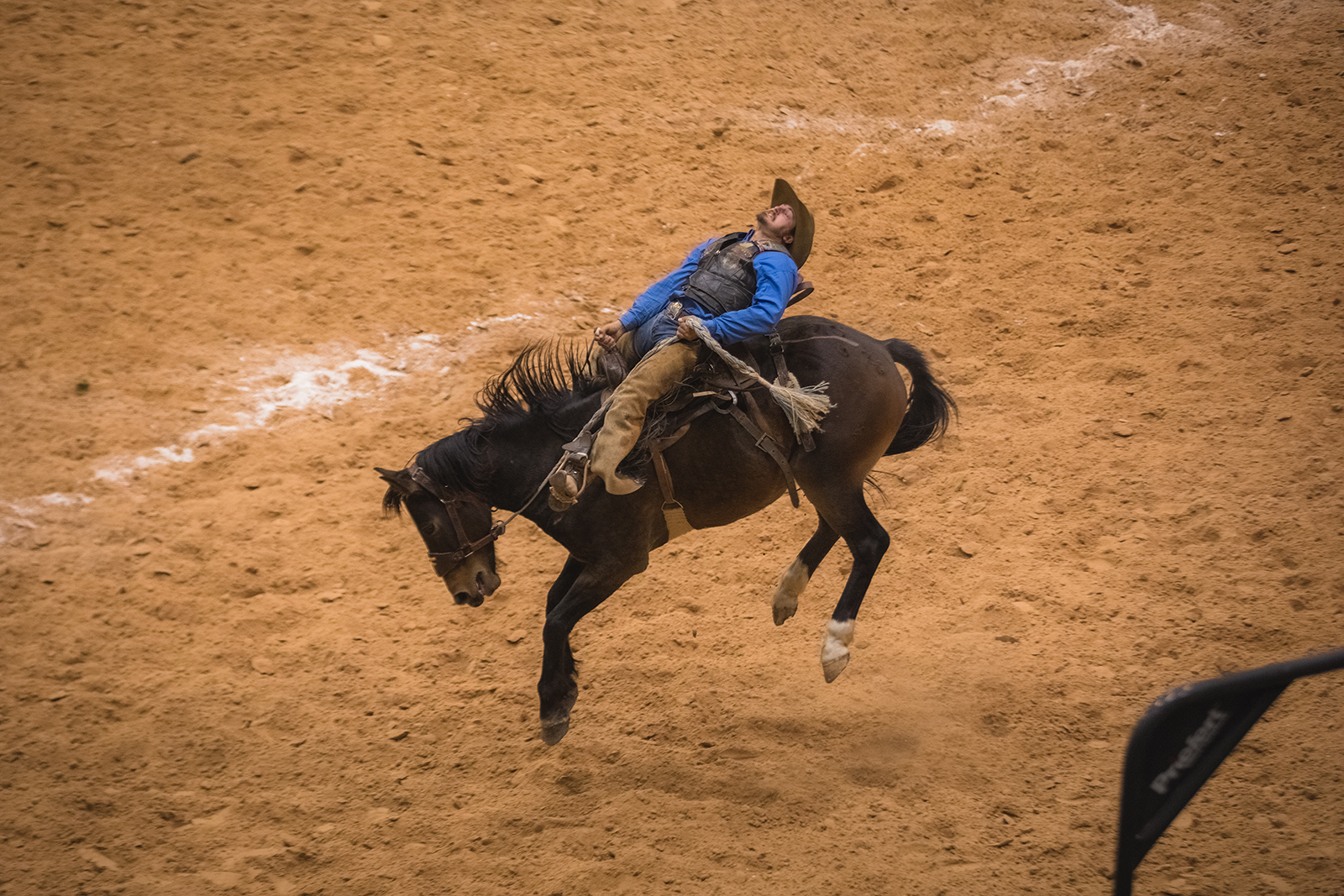 world championship ranch rodeo amarillo texas November 2017