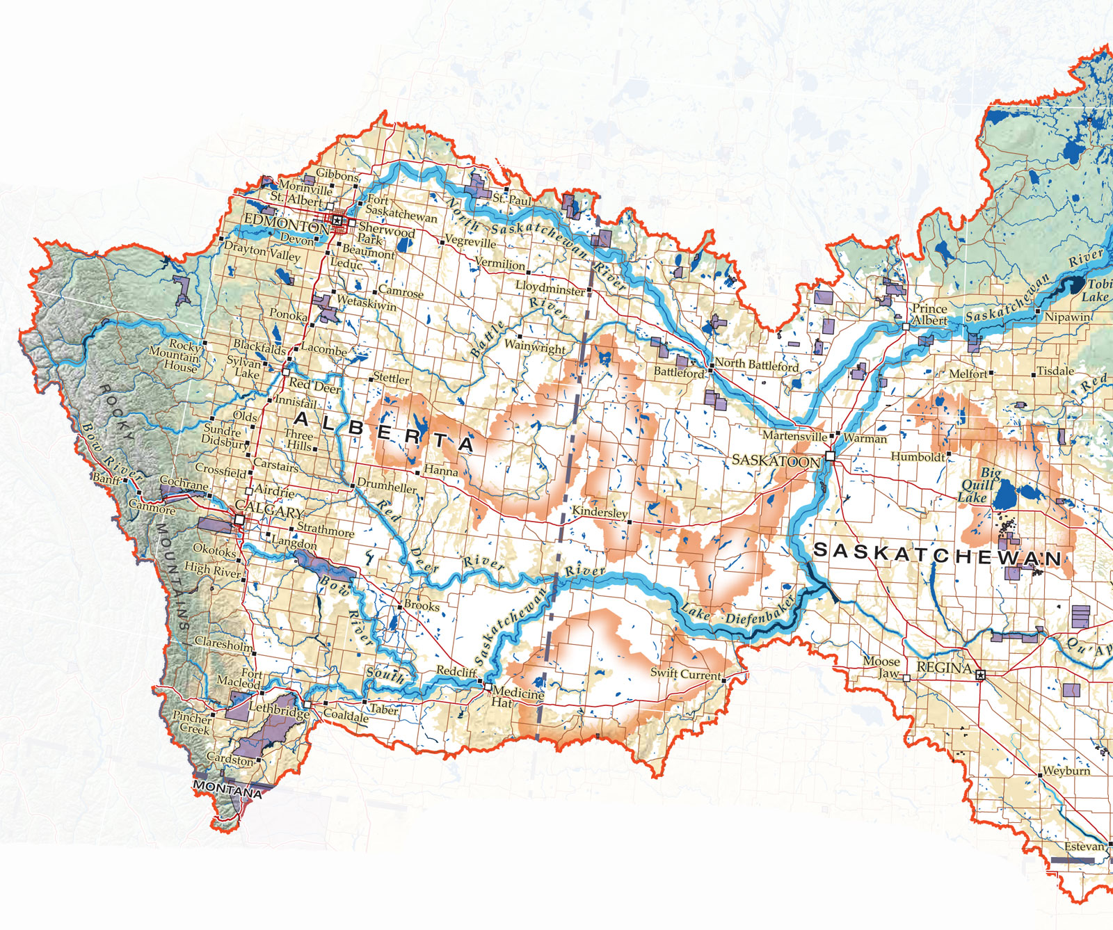 The best maps we published in 2016 | Canadian Geographic A Map Of Crossfield Canada on wainwright canada, grande prairie canada, cold lake canada, bentley canada, crowsnest pass canada, medicine hat canada, peace river canada, taber canada, beaverlodge canada, spruce grove canada, hinton canada, hardisty canada, lacombe canada, fort mcmurray canada,