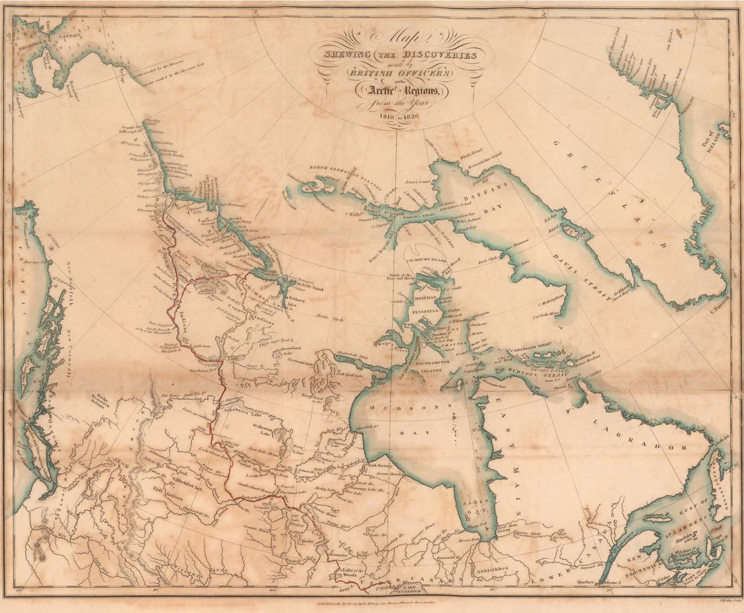 10 maps that made Canada | Canadian Geographic Interactive Map Of Explorers North America on old maps of north america, interactive us map, large map of latin america, interactive trip planner usa map, churches of north america, airports of north america, biomes of north america, edible wild plants of north america, birds of prey of north america, flying birds of north america, interactive map japan, overview of north america, property of north america, world map north america, interactive map of north carolina, interactive world map with countries, native american cultures in north america, architecture of north america, simple map of america, interactive map south america,
