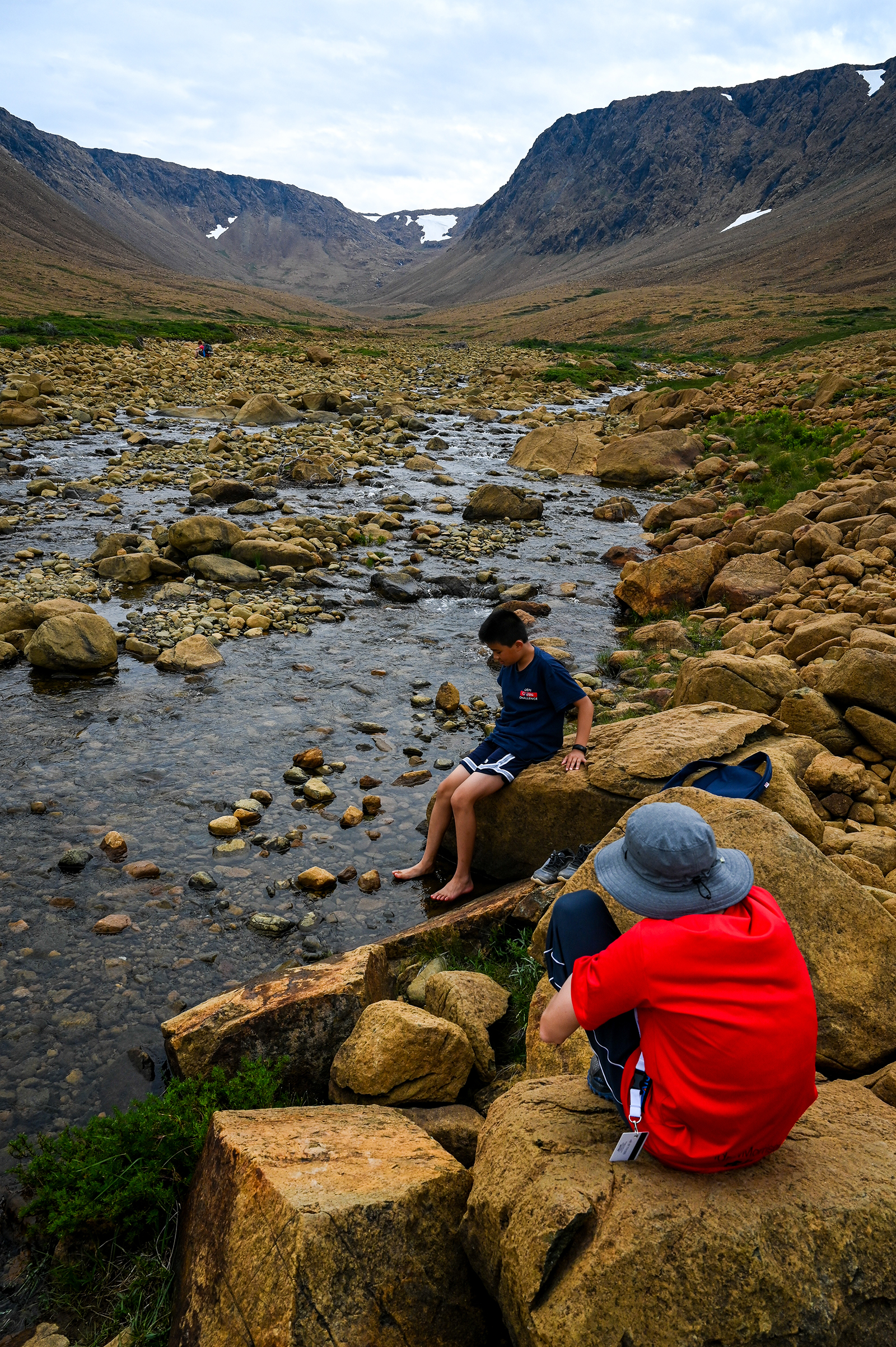 Tablelands, Gros Morne National Park