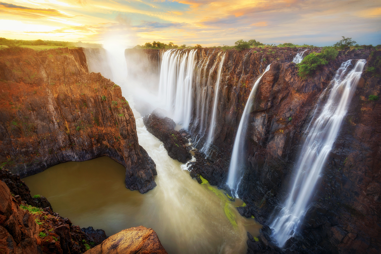 Southern Africa with Mario RIgby Exodus RCGS Quest