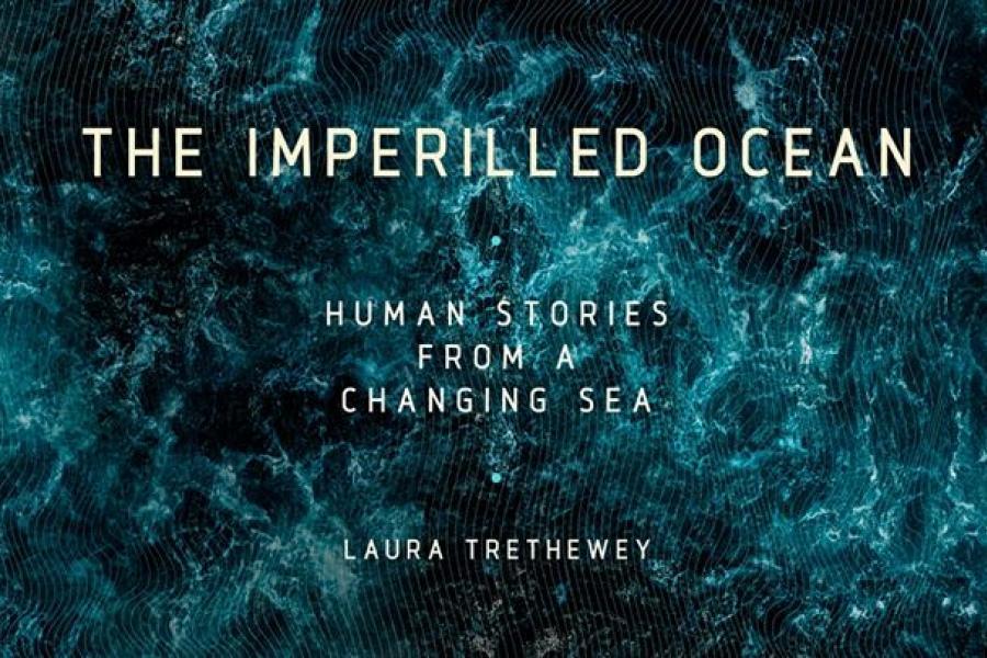 ocean novel laura trethewey