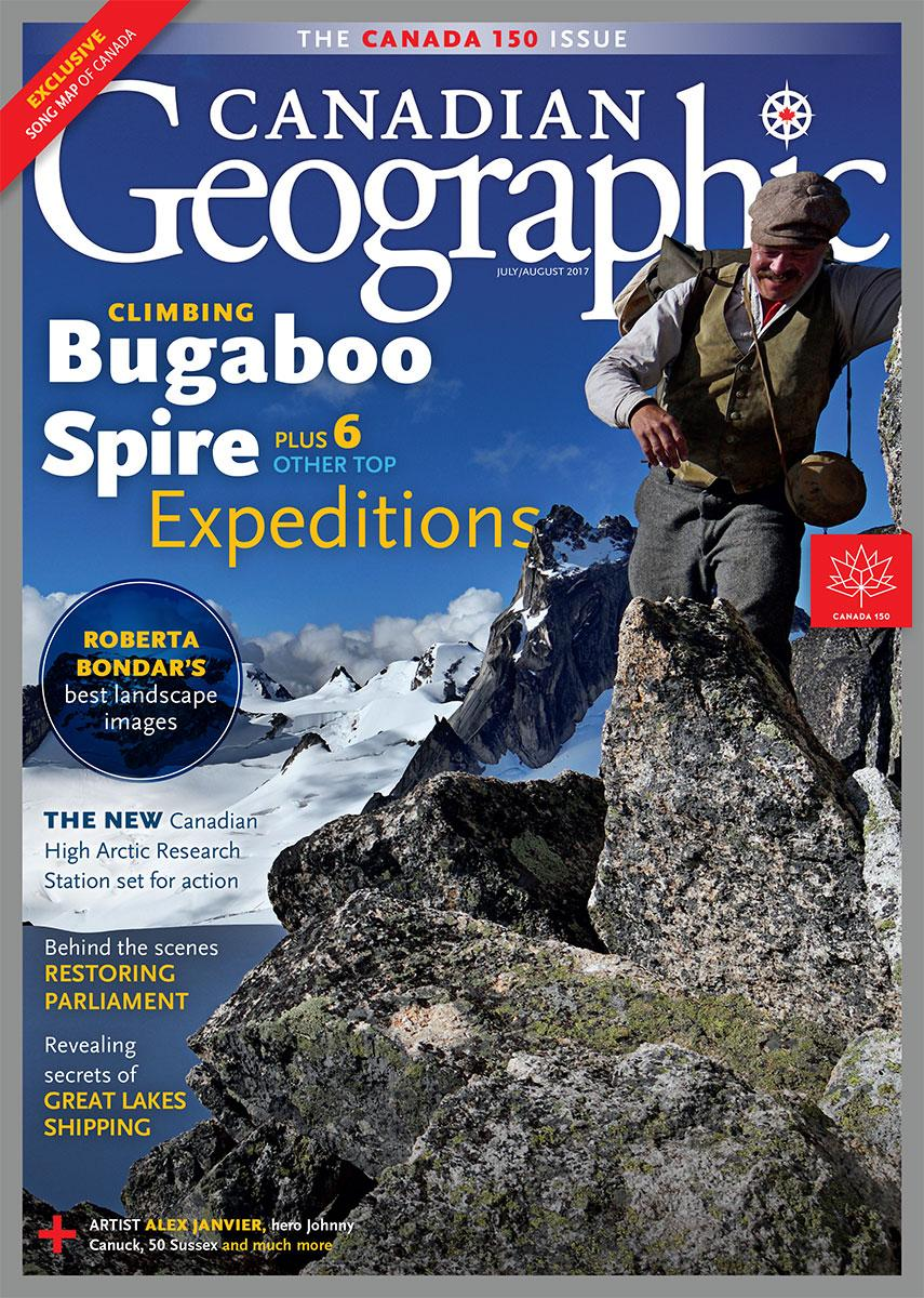 Climbing Bugaboo Spire Plus 6 Other Top Expeditions
