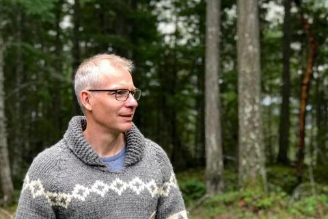 British Columbia teacher won Prime Minister's Award for Teaching Excellence