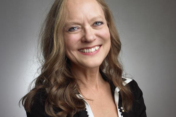 Denise Clarke of One Yellow Rabbit Performance Theatre