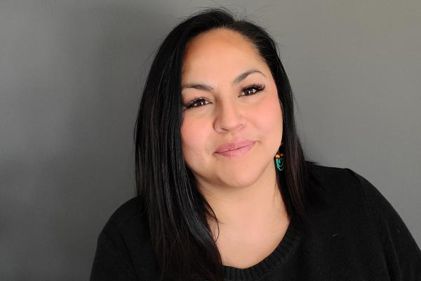 Manitoba Indigenous educator