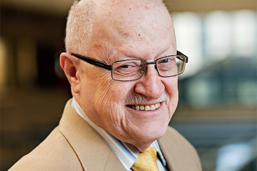 Peter Suedfeld
