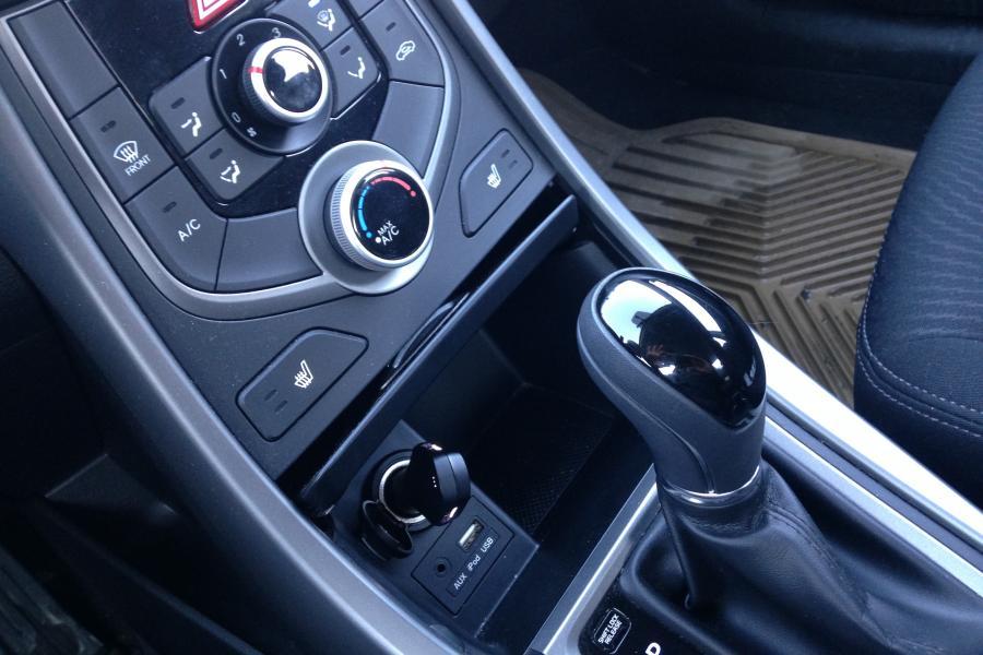 Nonda ZUS Smart Car Charger