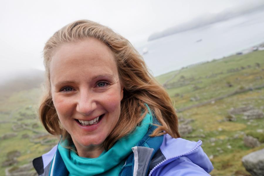 British Columbia teacher won Grosvenor Fellowship Trip