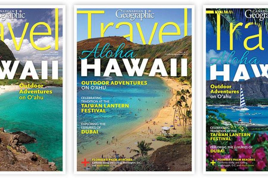 Cover options Can Geo Fall Travel 2017