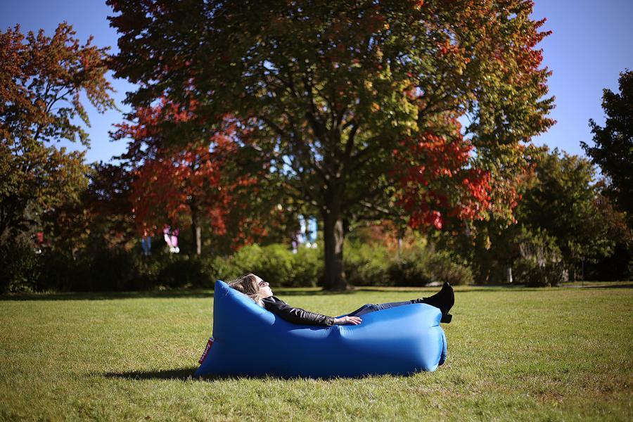 Fatboy Lamzac Hangout Chair