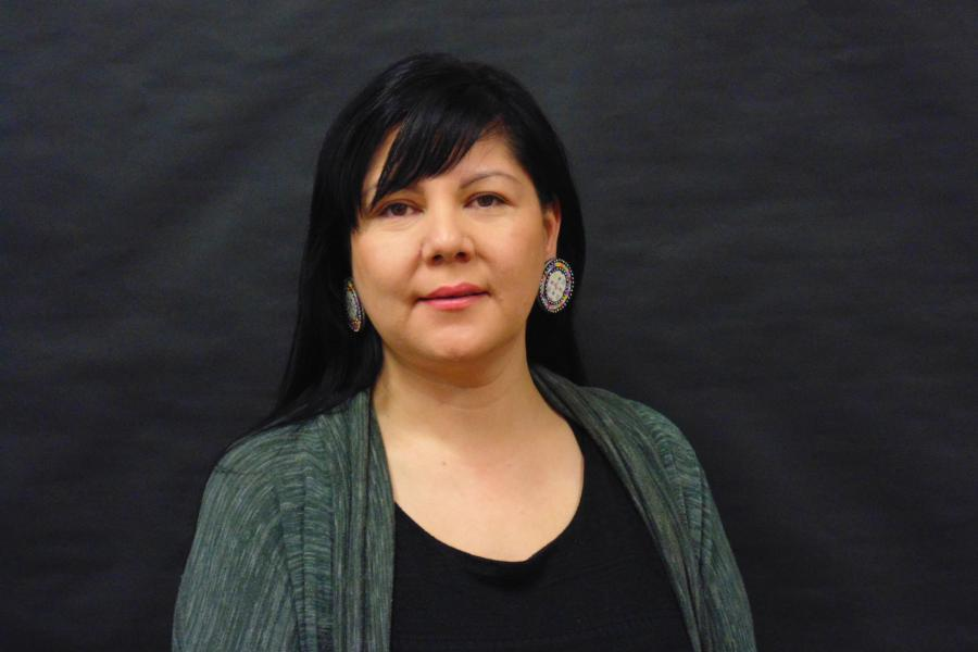 Saskatchewan teacher uses Indigenous land-based approach in her classroom