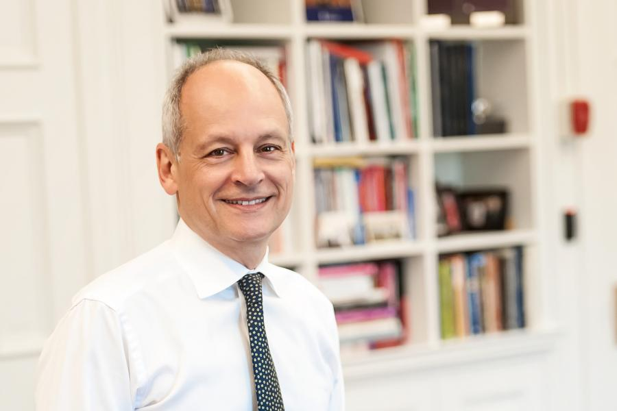 University of Toronto, Meric Gertler, Fellow, RCGS
