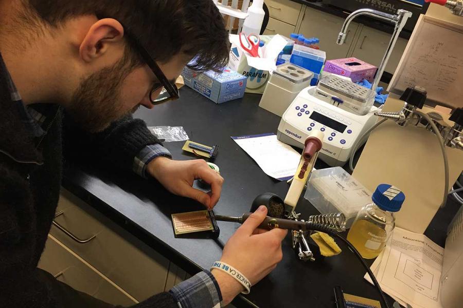 Photo: Pardee Lab, University of Toronto