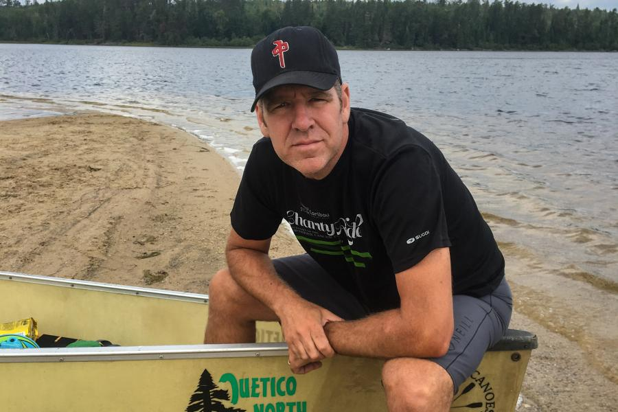 Thunder Bay teacher teaches about water conservation