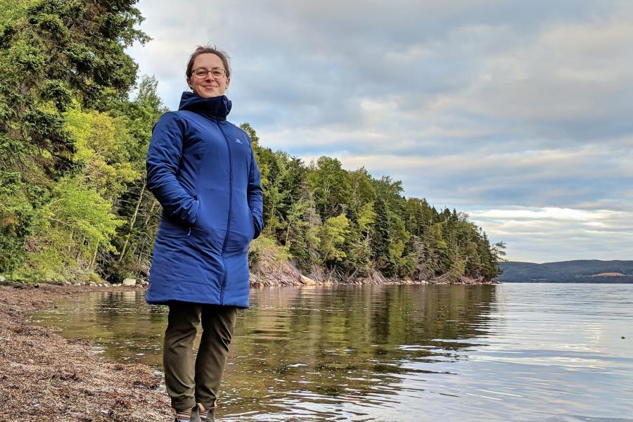 Newfoundland teacher