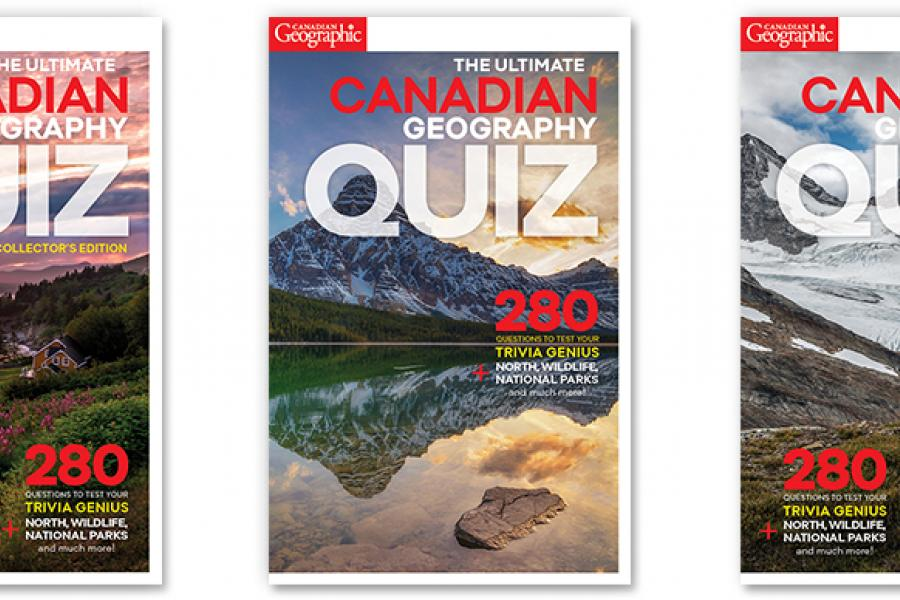 Explore by Topic | Canadian Geographic