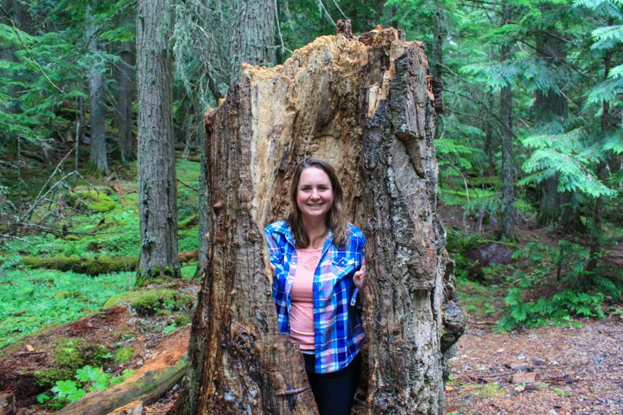 Burnaby teacher encourages her students to get outdoors