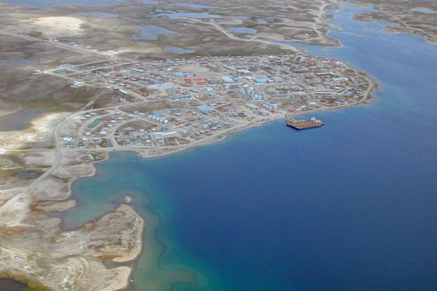 Cambridge Bay, Nunavut