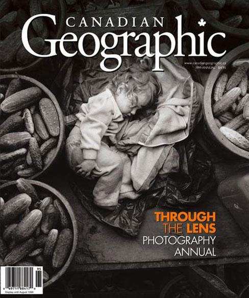 Cover photo: Larry Towell