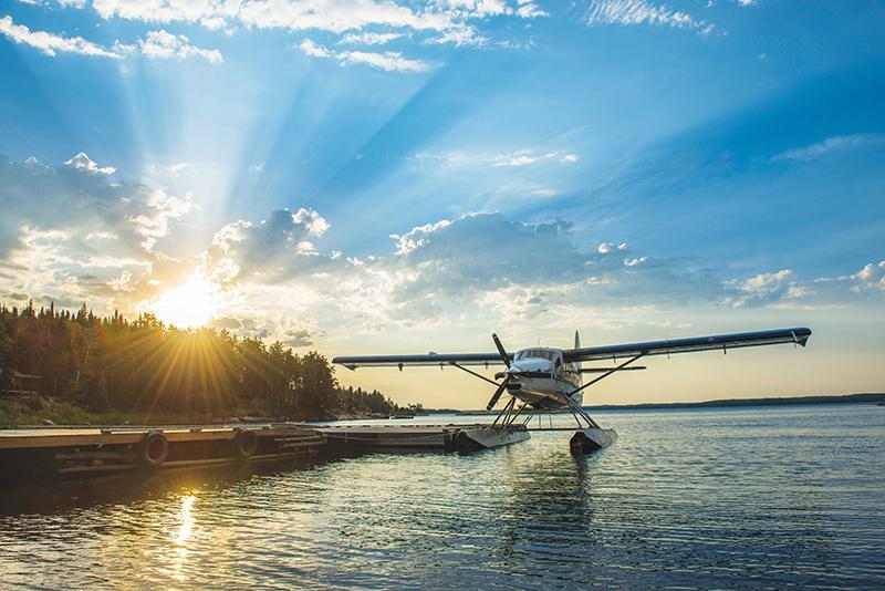 Photo Courtesy Travel Manitoba
