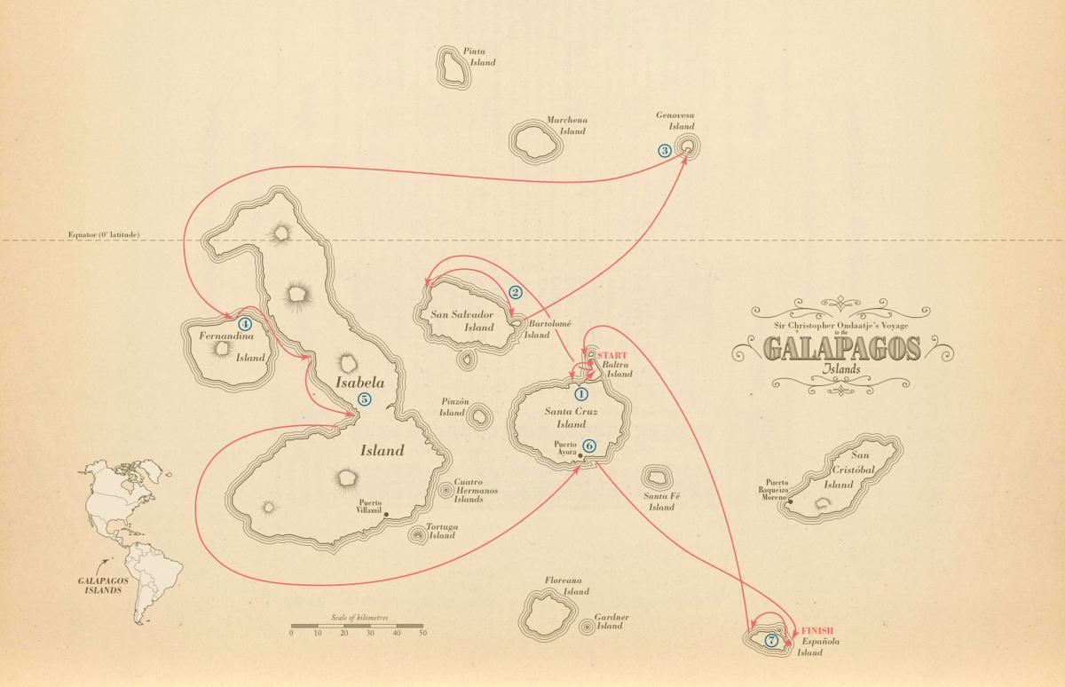 Best Canadian Geographic maps from 2015 | Canadian Geographic on floreana island, lesser antilles map, bahamas map, pinta island, puerto rico map, japan map, greenland map, pampas map, ha long bay, yucatan peninsula map, tierra del fuego map, darwin island, bay of fundy, fernandina island, isabela island, baltra island, lake titicaca map, nameless island, patagonia map, puerto baquerizo moreno, strait of magellan map, genovesa island, puerto ayora, galapagos national park, oman map, canada map, charles darwin research station, pacific map, amazon map, cuba map, cape horn map, falklands map, ecuador map, brazilian highlands map,