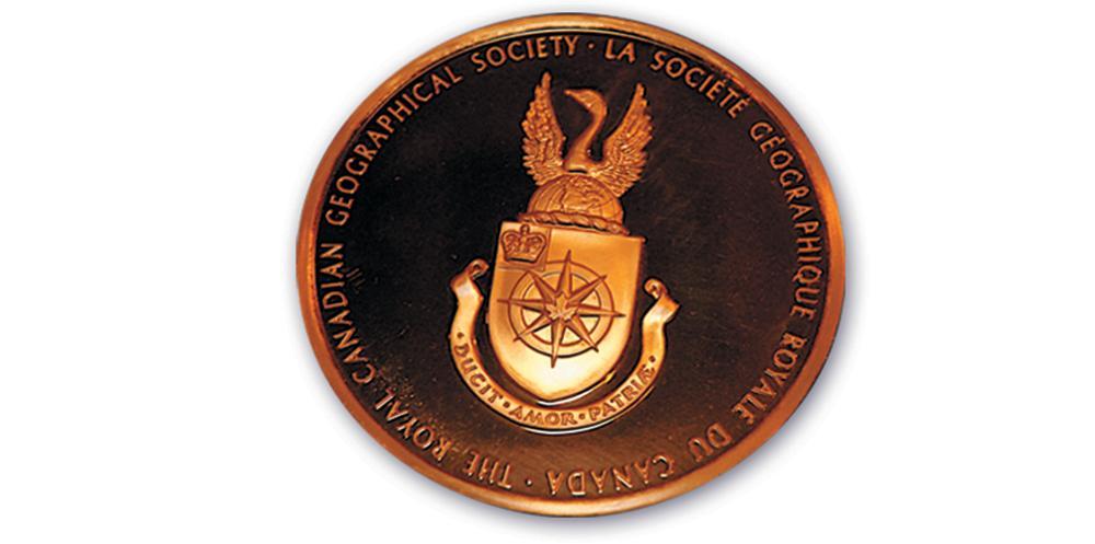 Massey Medal