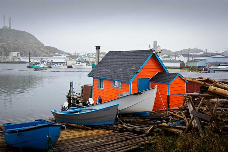 Cruise The Edge Of Newfoundland Canadian Geographic