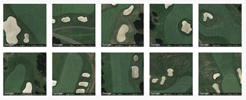 New Mapping Tool Finds Patterns In Satellite Imagery