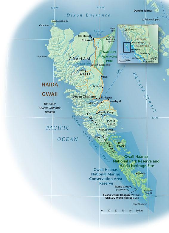 Haida rising Canadian Geographic