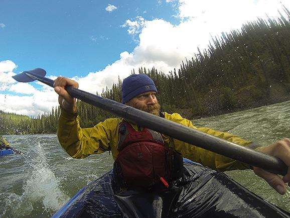maskwa nanook expedition paddling