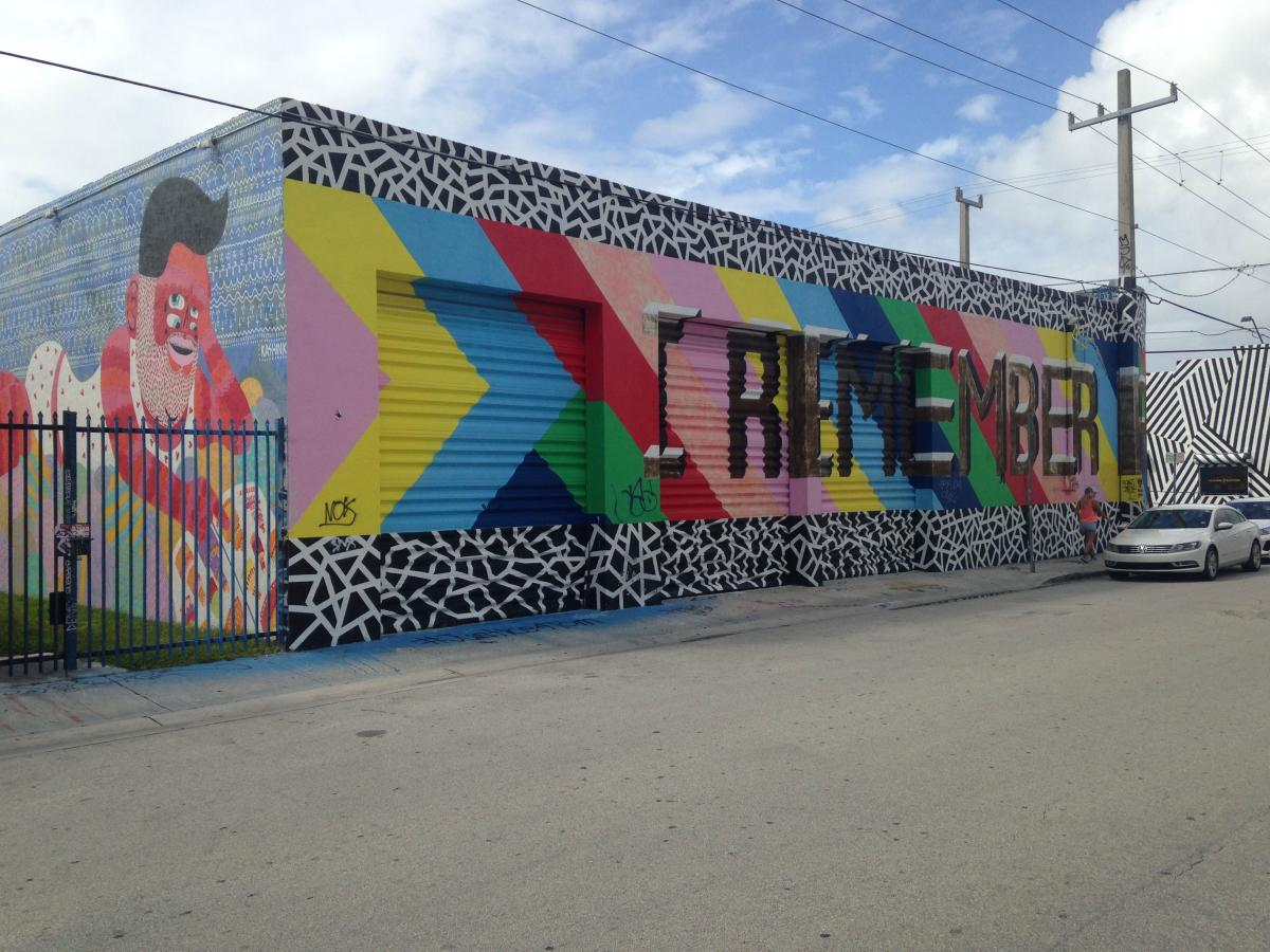 wynwood graffiti tour : Ukrobstep.com
