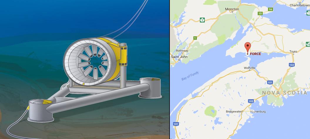 tidal power infographic bay of fundy