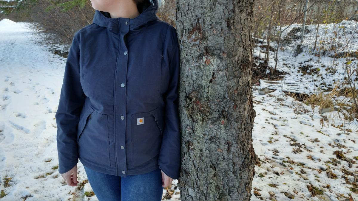 Women's Full Swing Cryder Jacket